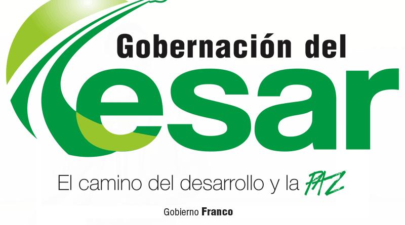 Gobernación del departamento del Cesar