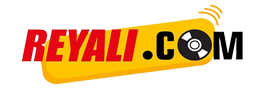 Logo ReyAli.com