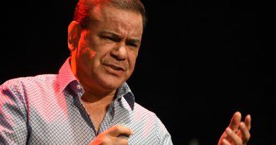 Iván Villazón 'El Cantor de Cantores', en la gran nómina del Metro Concierto del fin de año en Cartagena