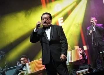 El cantante Jorge Oñate, entrega un nuevo parte de tranquilidad y recuperación