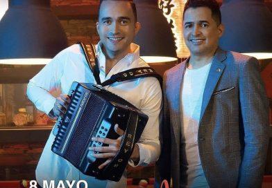 Jorge Celedón y Sergio Luis Rodriguez lanzan el álbum 'Sigo cantando al amor