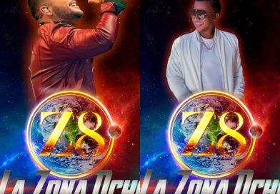 Jessi Uribe y Papomán, los artistas de los géneros popular y champeta, que vienen en el álbum 'La Zona 8, de Colombia para el mundo'