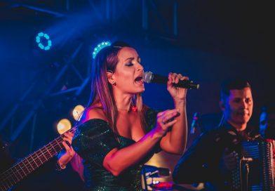 Margarita Doria, sensacional en sus conciertos en Bogotá